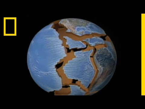 Earthquake Destruction | National Geographic