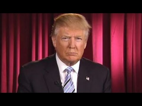 Donald Trump's plan to fight terrorism