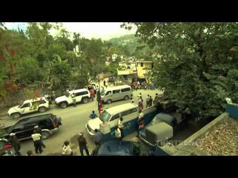 Deadliest Earthquakes On Mother Earth -1-