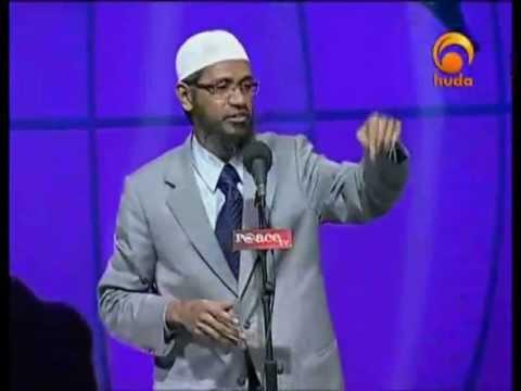 Dr. Zakir Naik – Jihad , Holy War & Terrorism
