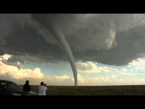 The Campo Tornado