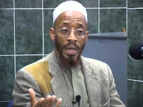 Khalid Yasin – Islam vs Terrorism.
