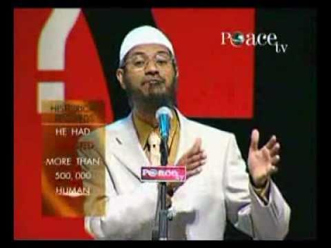 Is Terrorism a Muslim Monopoly?-Dr.Zakir Naik [HQ]
