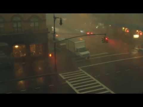 Park Slope Tornado — 9.16.10 (Brooklyn, NY)