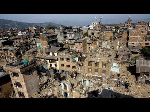 Top 10 Countries Most Prone to Earthquakes || Pastimers