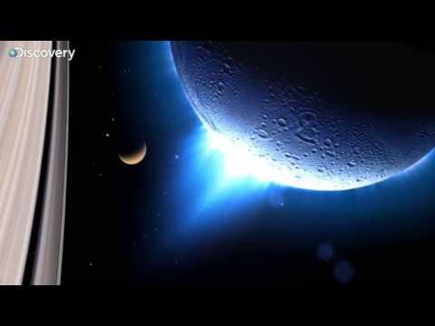 Ice Volcanoes of Enceladus
