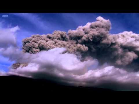 BBC – Volcano Live, Iceland Erupts: A Volcano Live Special