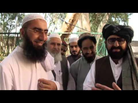Jihad 101 – Taliban Basic IT (International Terrorism) Training Course in Pakistan