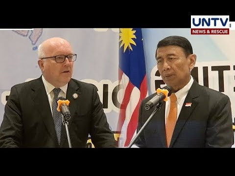 Southeast Asian nations, Australia and New Zealand collaborate against terrorism