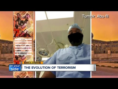 NEWS 5 EXCLUSIVE: The evolution of terrorism in the U.S.