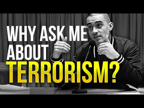 THE TRUTH ABOUT TERRORISM – Lowkey