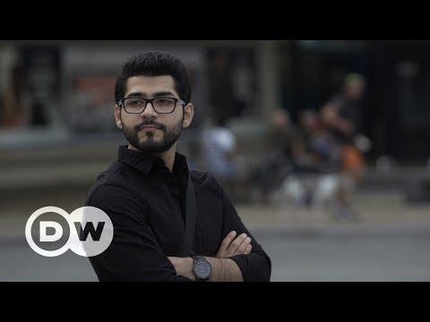 From Islamic State victim to terrorist hunter – Masoud's list | DW Documentary