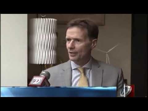 Pakistan Ne Terrorism Ke Khatme Ke Liya Numaya Kamyabi Hasil Ke: Denmark Ambassador