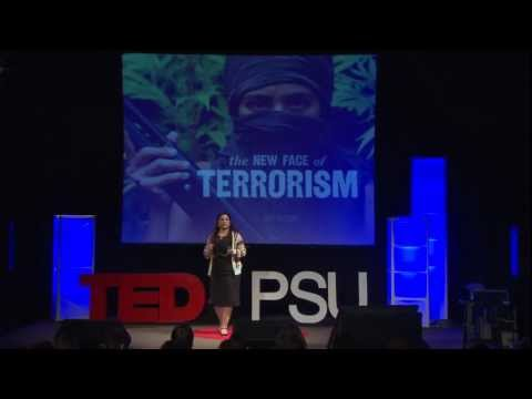 TEDxPSU – Mia Bloom – Seeing the New Face of Terrorism