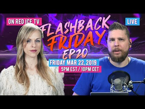Flashback Friday – Ep20 – Why Only Some Terrorism Triggers Societal Reconstruction