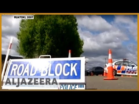 🇳🇿 New Zealand police terrorism raids 'unlawful' | Al Jazeera English