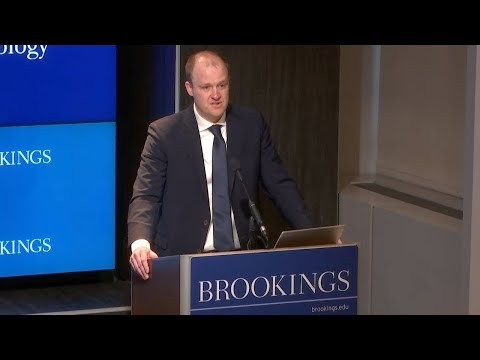 Global Research Network on Terrorism and Technology: The inaugural conference – Part 1