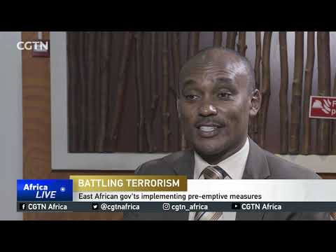 Security analyst explains changing face of terrorism in East Africa