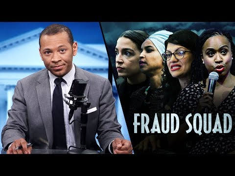 'The Squad' Won't Denounce Terrorism, but Somehow They're the Victims | Ep 406