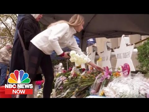 Why Is There No Definition Of Domestic Terrorism? | NBC News Now