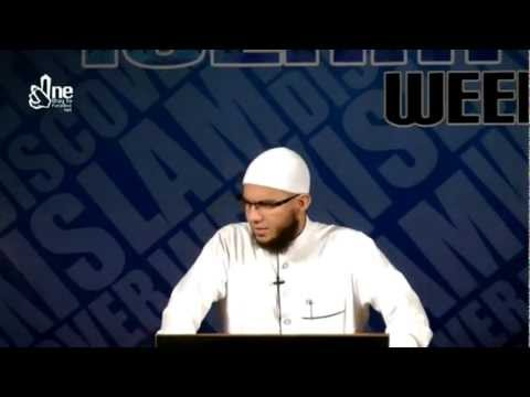 Why Islam is Linked with Terrorism – Best Answer Ever By Abu Mussab Wajdi