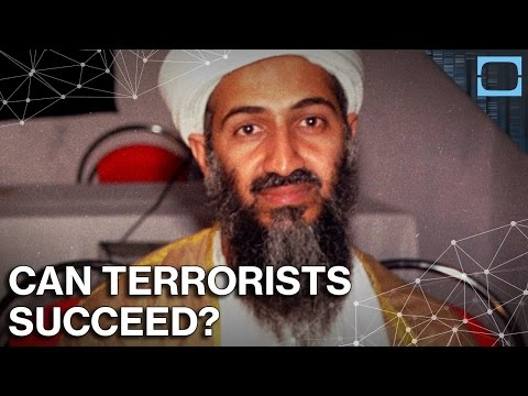 Why Osama bin Laden Gave Up On Terrorism