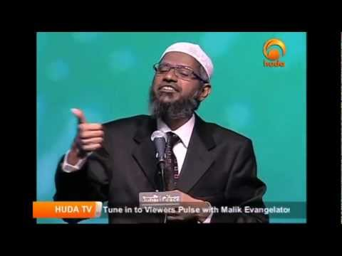 Great Answer | Why Most Terrorists Are Muslims? | Dr. Zakir Naik