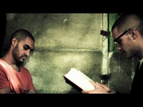 LOWKEY – TERRORIST? (OFFICIAL MUSIC VIDEO)