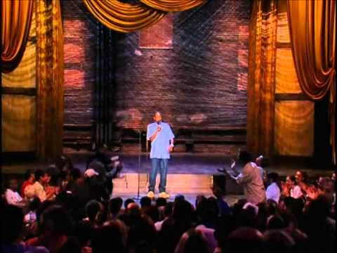 Dave Chapelle: terrorists on the plane