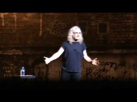 Billy Connolly – Terrorist Attack At Glasgow Airport, Must Watch!