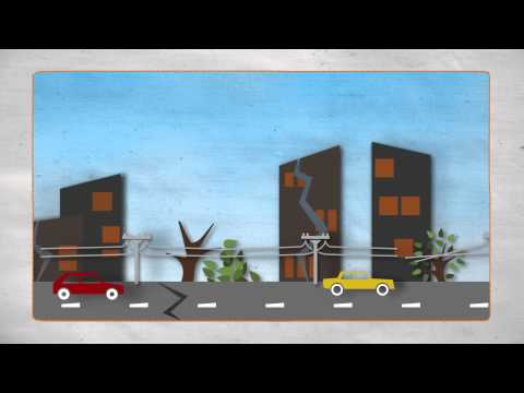 How do earthquakes happen? | World Vision emergencies