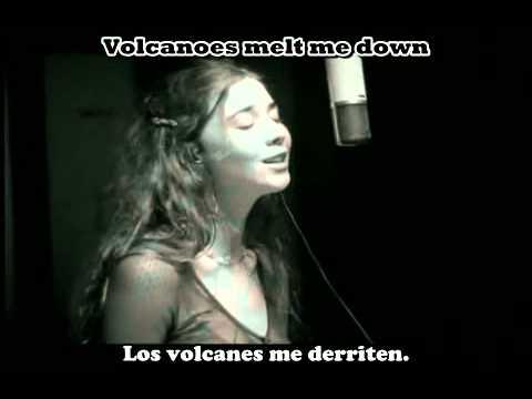 Damien Rice – Volcano [subtitulos ingles – español]