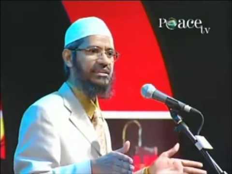 FULL – Is Terrorism A Muslim Monopoly – Dr.Zakir Naik