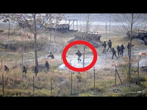 2 Terrorists Killed In Uri Encounter | Full Video