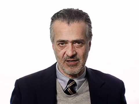 Hooman Majd Weighs Iran as a State Sponsor of Terrorism