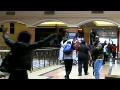 Kenya Mall Attack: Terrorists Still Hold Hostages in Westgate Mall