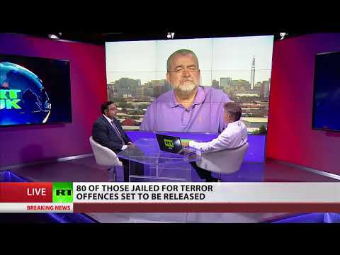 Think tank calls for return of treason laws to tackle terrorism (Debate)