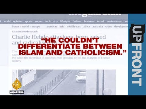 UpFront – How religious are so-called 'Islamic terrorists'?