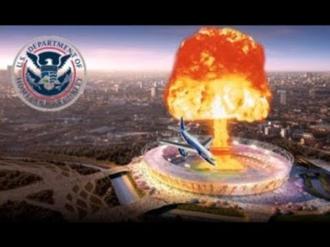 "SUPER BOWL 53 TERRORIST ATTACK? THE ONLY TERRORISM IS WHO IS PAYING THE BILL FOR THE ""SECURITY"""