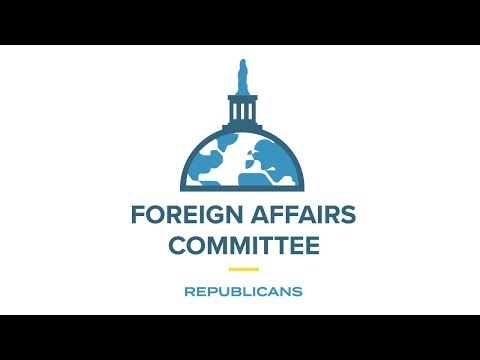 Subcommittee Hearing: Examining the Global Terrorism Landscape