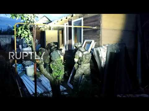 Russia: Two militants killed during counter-terrorism op in Vladimir region
