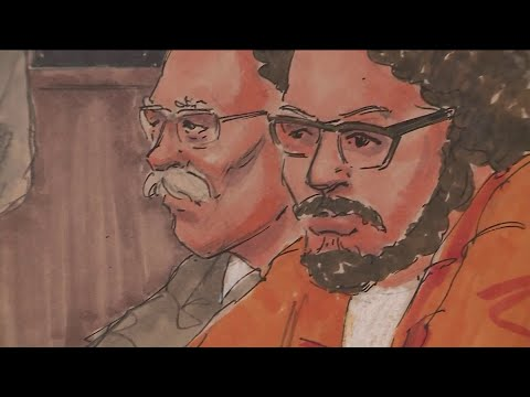 Multiday sentencing starts in Chicago terrorism case