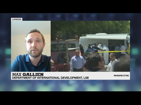 Terrorism returns to Tunisia: Twin suicide attacks rock Tunis
