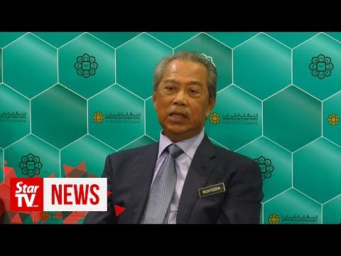 Muhyiddin: 519 arrested for terrorism activities up to July 31