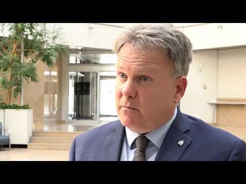 Patrick Stevens, INTERPOL Director, Counter Terrorism