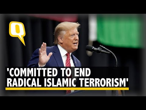 Committed to End Radical Islamic Terrorism: Trump at 'Howdy, Modi' | The Quint