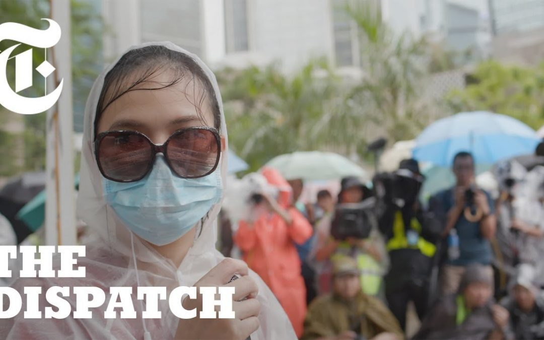 Meet the Hong Kong Families Caught Between the Police and the Protests | The Dispatch