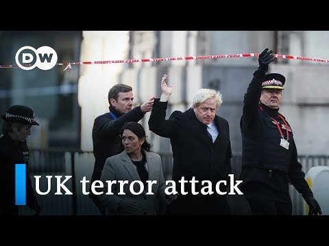 London Bridge attacker served time for terrorism | DW News