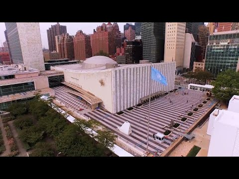 Explainer: What is United Nations Counter-Terrorism Centre?