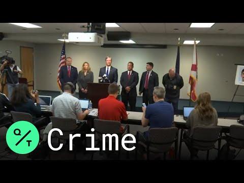 "FBI Deems Florida Naval Base Shooting ""Terrorism"" to Help Speed Investigation"